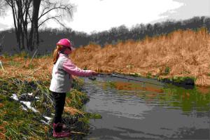 Pixlr Sav trout 1