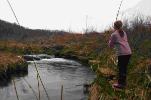 Pixlr Sav trout 2